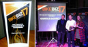 5 Wins in a row for Cyclescheme at the BikeBiz Awards