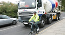 How to live with lorries