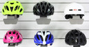Round-up Top 5 commuter helmets