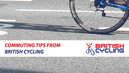 British Cycling: Puncture prevention