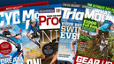 Save 40-50% on your favourite cycling mags!