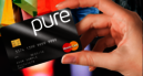 Introducing pure flex card