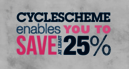 Save with Cyclescheme