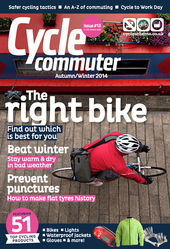 Cycle Commuter Issue 13