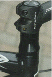5. Handlebar height