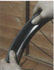 how to fix a cycle puncture
