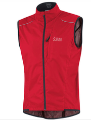 Gore Bike Wear Path Windstopper Active Shell Vest