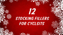 Round Up: Stocking Fillers for Cyclists