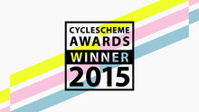 Cycle Awards: Sellafield, English Employer of The Year