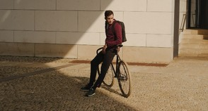 Win a £500 voucher to spend online at Rapha