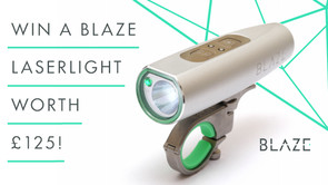 Win a Blaze Laserlight worth £125!