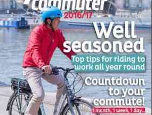 Cycle Commuter Issue 17