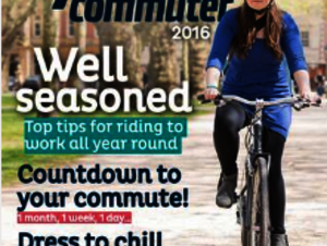 Cycle Commuter Issue 16