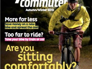 Cycle Commuter Magazine issue 11