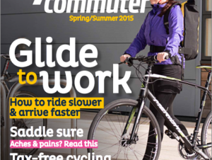 Cycle Commuter Issue 14