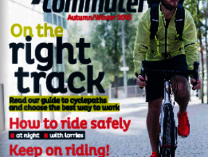 Cycle Commuter Issue 15