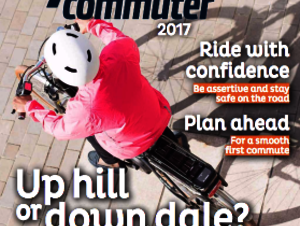 Cycle Commuter Issue 18