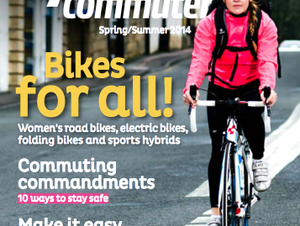 Cycle Commuter Issue 12