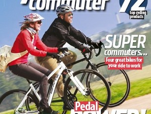 Cycle Commuter Issue 6