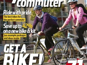 Cycle Commuter Issue 7