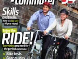 Cycle Commuter Issue 5