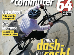 Cycle Commuter Issue 8