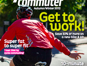 Cycle Commuter Issue 9