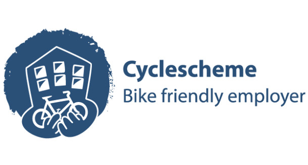 Cycle Friendly Employer? Time to shout about it!