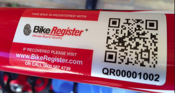 What to do if your bike is stolen - Tips from BikeRegister