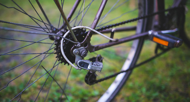 How to: Replace a broken spoke