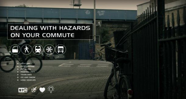 Commute Smart: How to deal with hazards on your commute