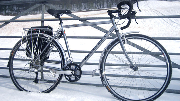 How to: 8 ways to Winterproof your bike