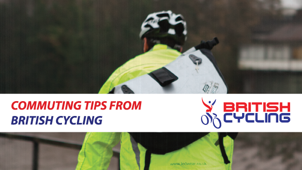 British Cycling: how to beat the rain
