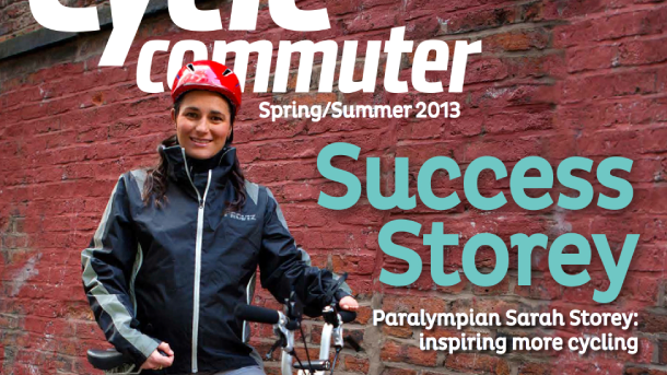 Cycle Commuter Issue 10