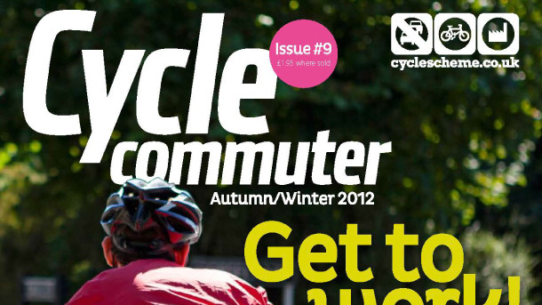 Cycle Commuter Issue 9 hits the shelves!