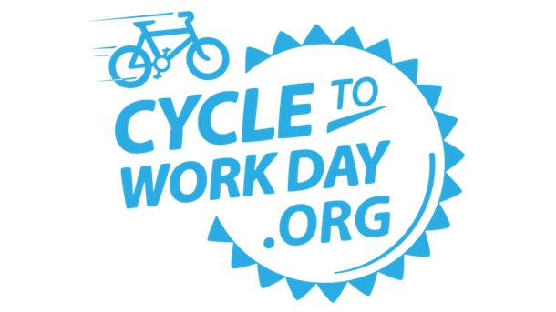 Get Cycle to Work Day in your diary!