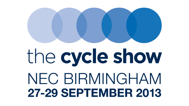 Cycleshow 2013 - discount ticket offer!