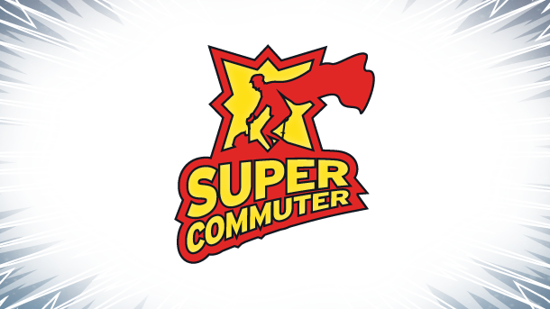 Are you a Super Commuter?