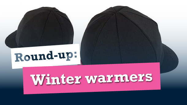 Round Up: Winter Warmers
