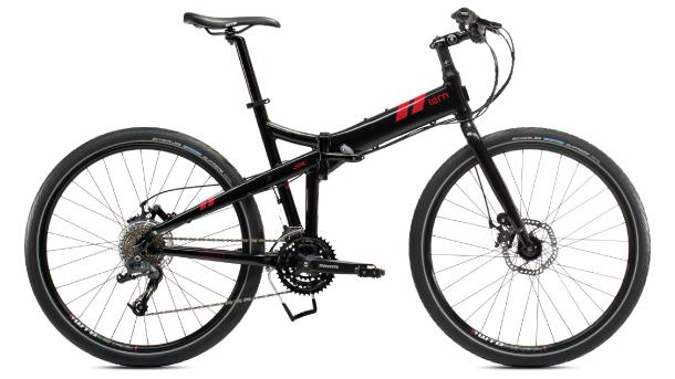 Round Up Folding Bikes