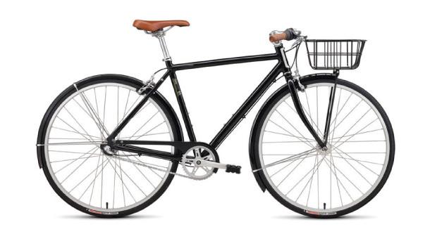 Round Up Hub Geared Hybrids Cyclescheme