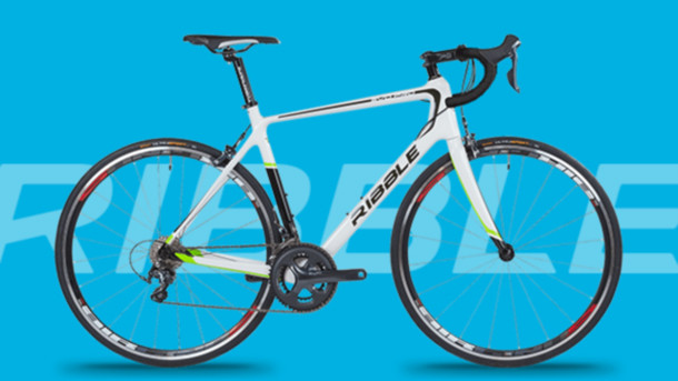 Exclusive offer on a Ribble Evo Pro 2017 Road Bike