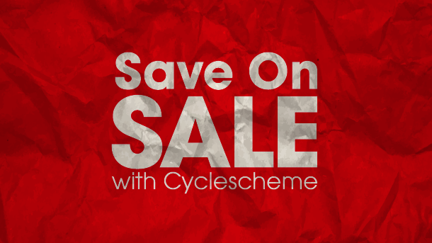 Sale bikes on Cyclescheme