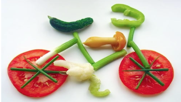 Nutrition for Cycling: What to Eat When Cycling to Work