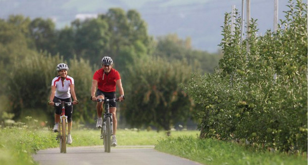 10 Cycling Myths Uncovered