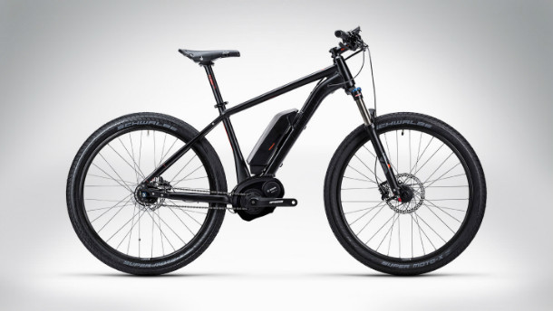 How to: Benefit from riding an e-bike
