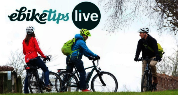 Come and try out some cool bikes on a closed road circuit - Road.cc LIVE and eBikeTips LIVE